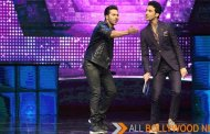 Varun Turns Host On Dance Plus Season Two