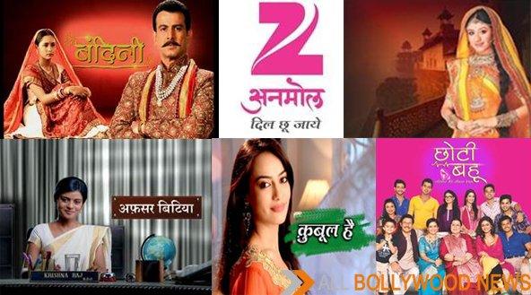 Zee Anmol Programme Highlights