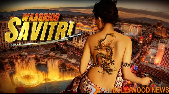 Waarrior Savitri Movie Trailer