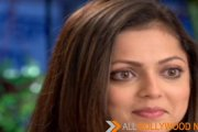 Drashti Dhami's Thepla Party