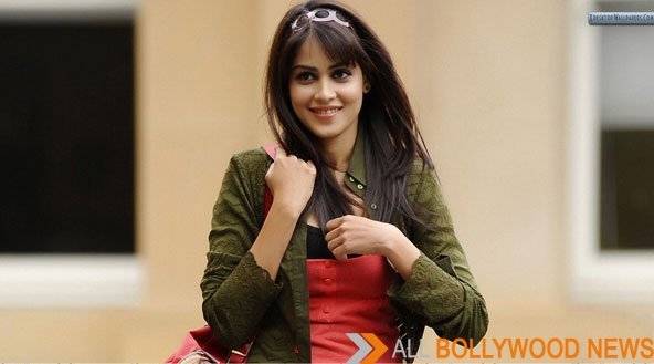 Genelia D'Souza Back To The Fold With Force 2