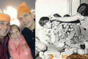 Chef Vikas Khanna Shares Childhood Memories
