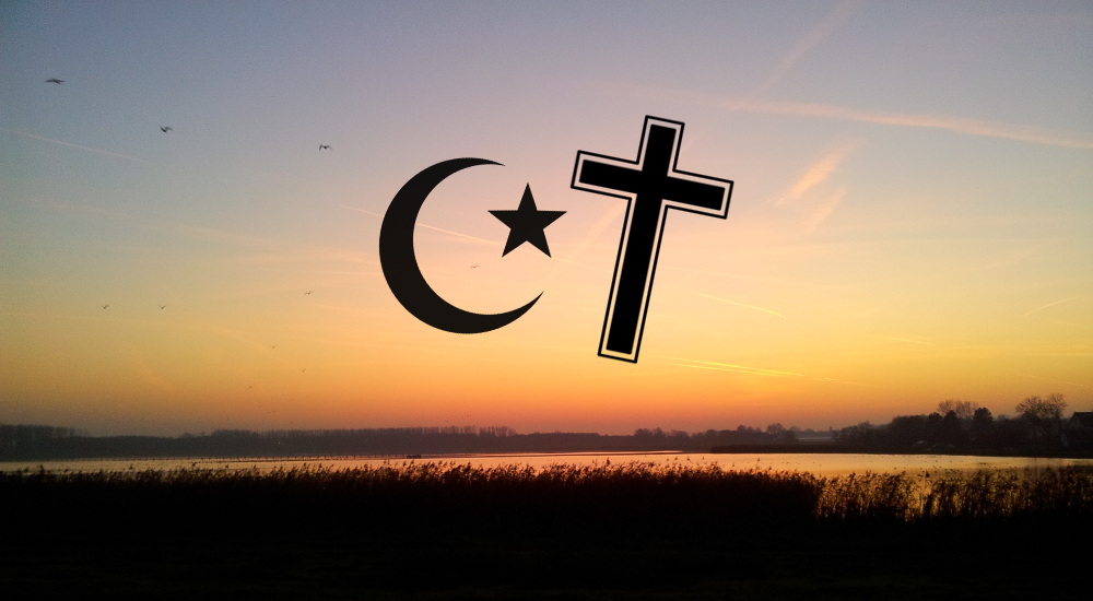 """a history of the rise of violence in islam and christianity Muslims in europe are converting to christianity in soaring numbers, say  the  increasing number of asylum seekers in germany prompted the nation's  """"a  religion that began with violence cannot lead people to freedom and love  [pics]  14,000-year-old discovery could rewrite north american history."""