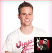 Ben Hazelwood The Voice Australia 2012