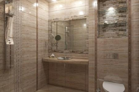 1001 ideen für badbeleuchtung decke effektvolle und