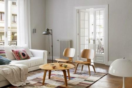 wohnzimmer skandinavischer stil, Wohnzimmer