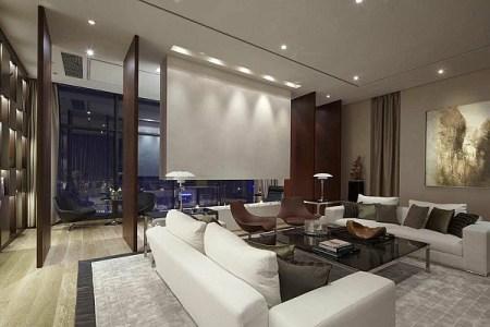 Wohnzimmer Modern Einrichten Rume Zu Gestalten