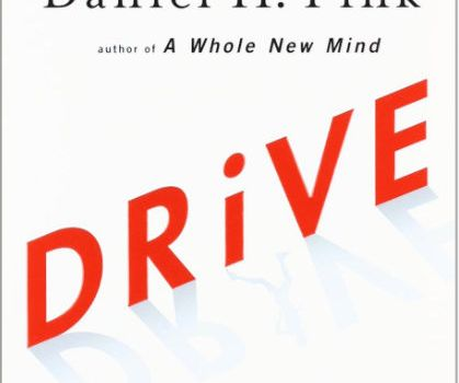 Best Book Summary + PDF: Drive, by Daniel Pink