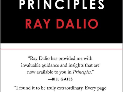 Summary + PDF – Principles: Life and Work, by Ray Dalio