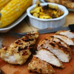 The BEST Lemon Grilled Chicken (GF, DF, Egg, Soy, Peanut, Tree nut Free, Top 8 Free) Recipe by Allergy Awesomeness