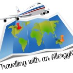 Travelling with an Allergykid
