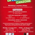 "Workshop ""La Forma Canzone""_b"