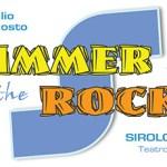 logo Summer on the rocks