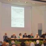 Presentazione DEMIM a Roma