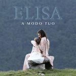 Elisa_COVER SESTO SINGOLO_A Modo Tuo_b