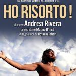 Ho Risorto! Andrea Rivera al teatro Vascello 1