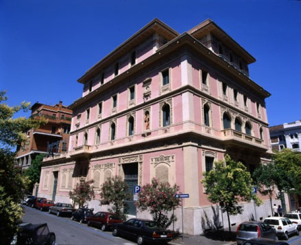 Museo-Andersen-Roma