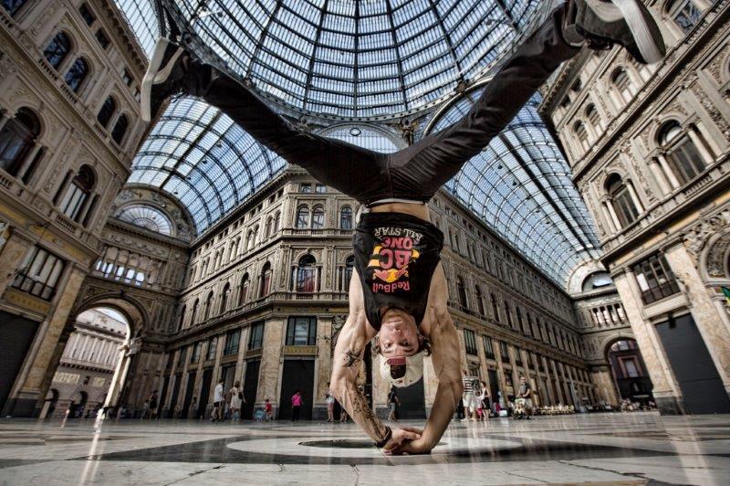 Red Bull BC One_Cico_foto di Mauro Puccini - Red Bull Content Poll