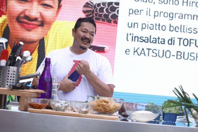 Chef Hiro_foto di Arianna Carotta