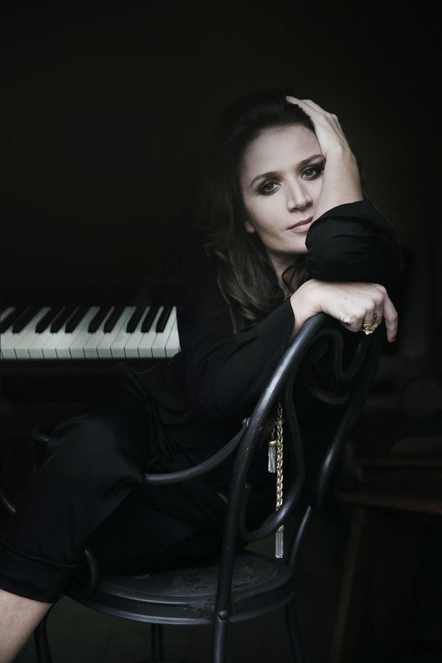 Chiara Civello Piano
