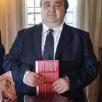 Il presidente Adriano Rigoli