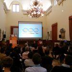 Conferenza 3 ottobre Teatro Masini