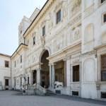 Villa Medicis, Rome.