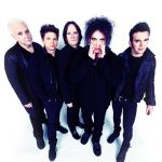 the cure LOW