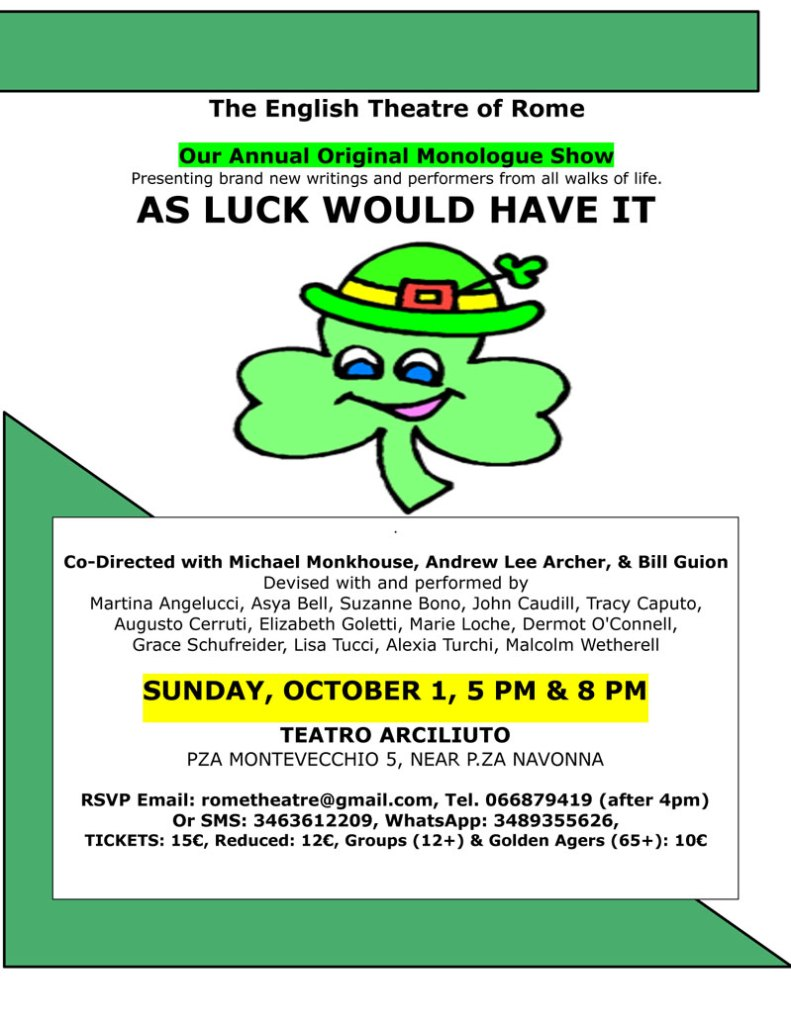 English-Theatre_01102017_poster-luck(1)