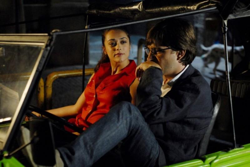 Valentina Lodovino e Libero de Rienzo_Fortapasc