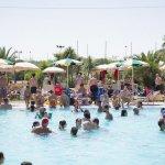 Summer Pool festival(2)