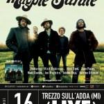 magpie-salute-tour-italy