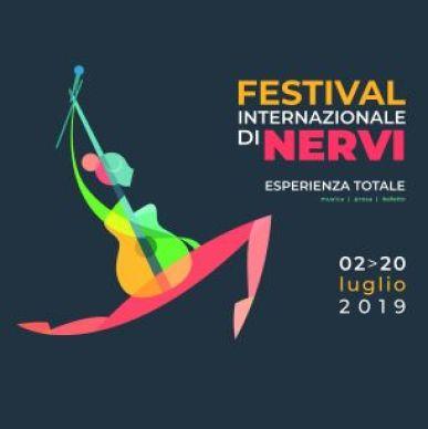 festival internazionale nervi