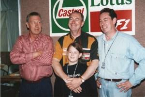 1993 Lotus - Adelaide