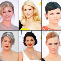 Favorite beauty looks from the 2012 Emmy Awards