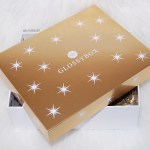 Review: Glossybox Holiday 2016 Limited Edition Box