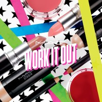MAC Work It Out Collection for Spring 2017