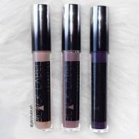 Black Label Lipsticks