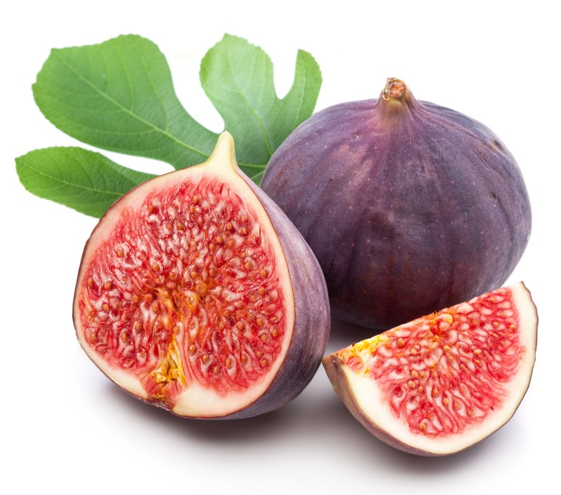 Large Of How To Eat A Fig