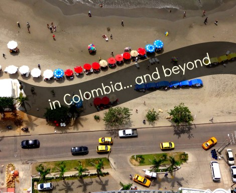 Courtenay Strickland explains how to find the best short-term rental properties in Colombia... and beyond.