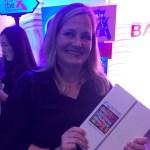 Hey look! I won! #DiscoverThainess #tbexthailand Khop kuhn ka Thailand!…