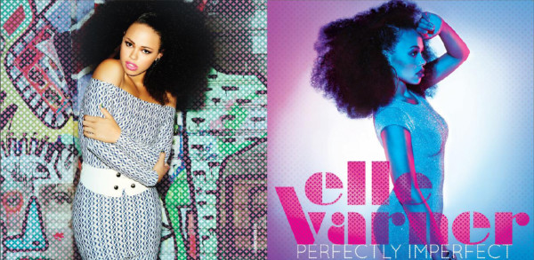 Elle Varner Album cover
