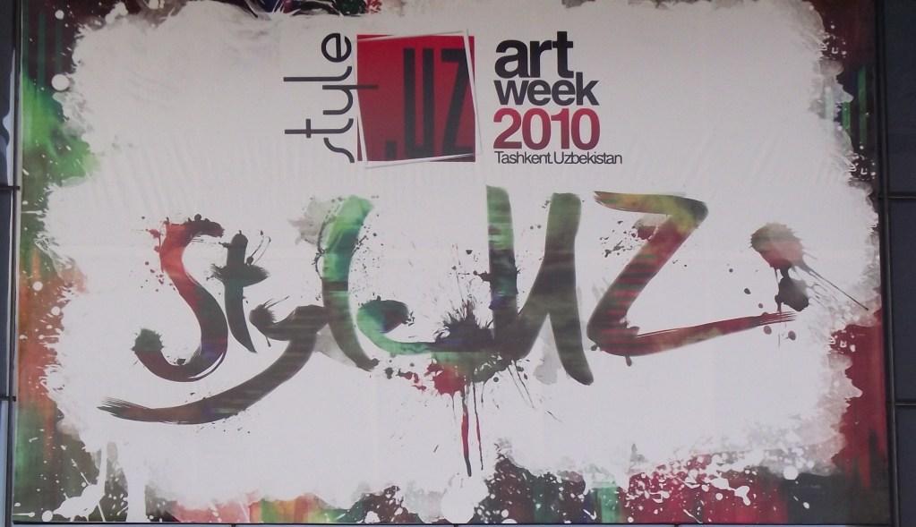 Style.uz Art Week 2010