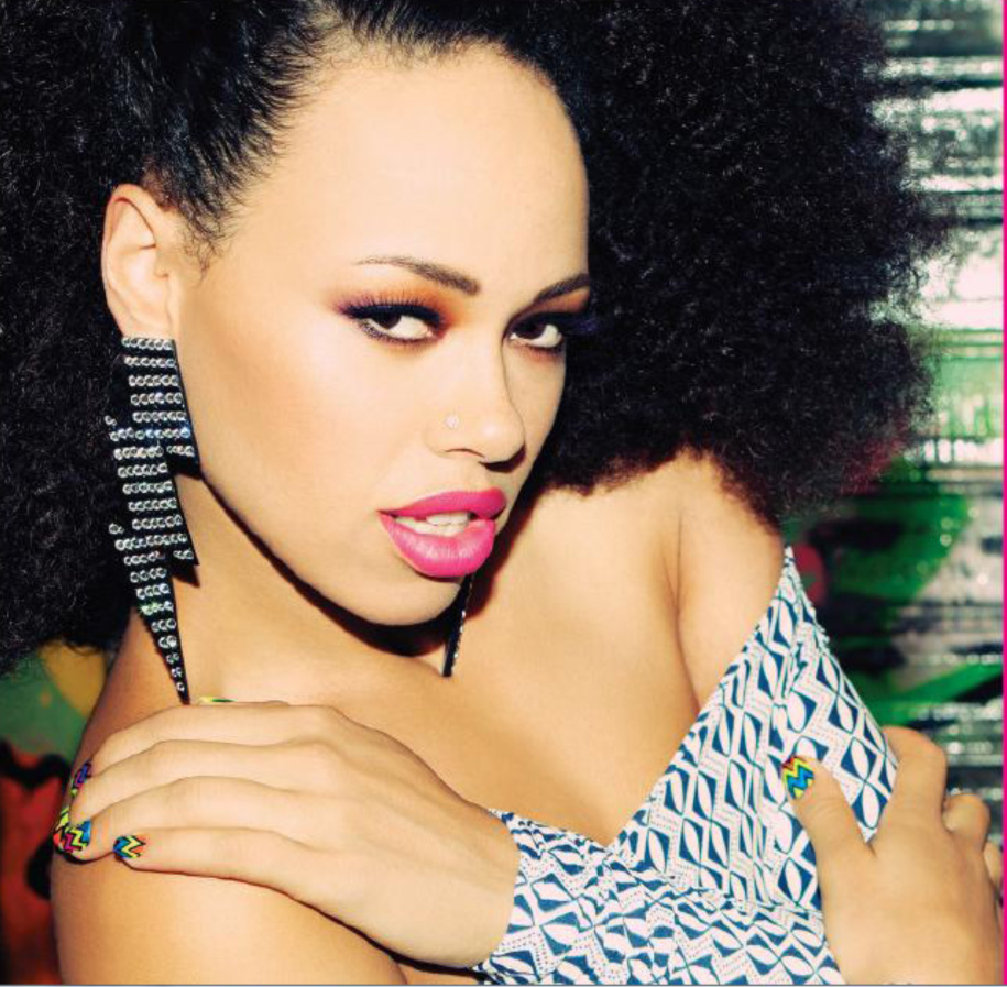 Elle Varner Perfectly Imperfect album review