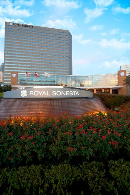 Royal Sonesta Houston (Image from Royal Sonesta Houston website)