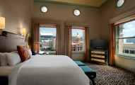 Hotel Icon Guest Room (Photo from HotelIcon.com)