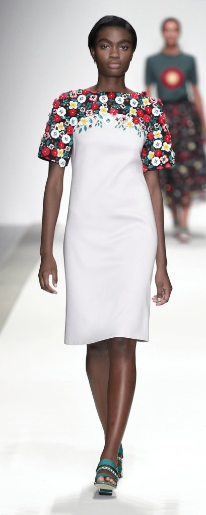 Holly Fulton S/S 2015 (Image from HollyFulton.com)
