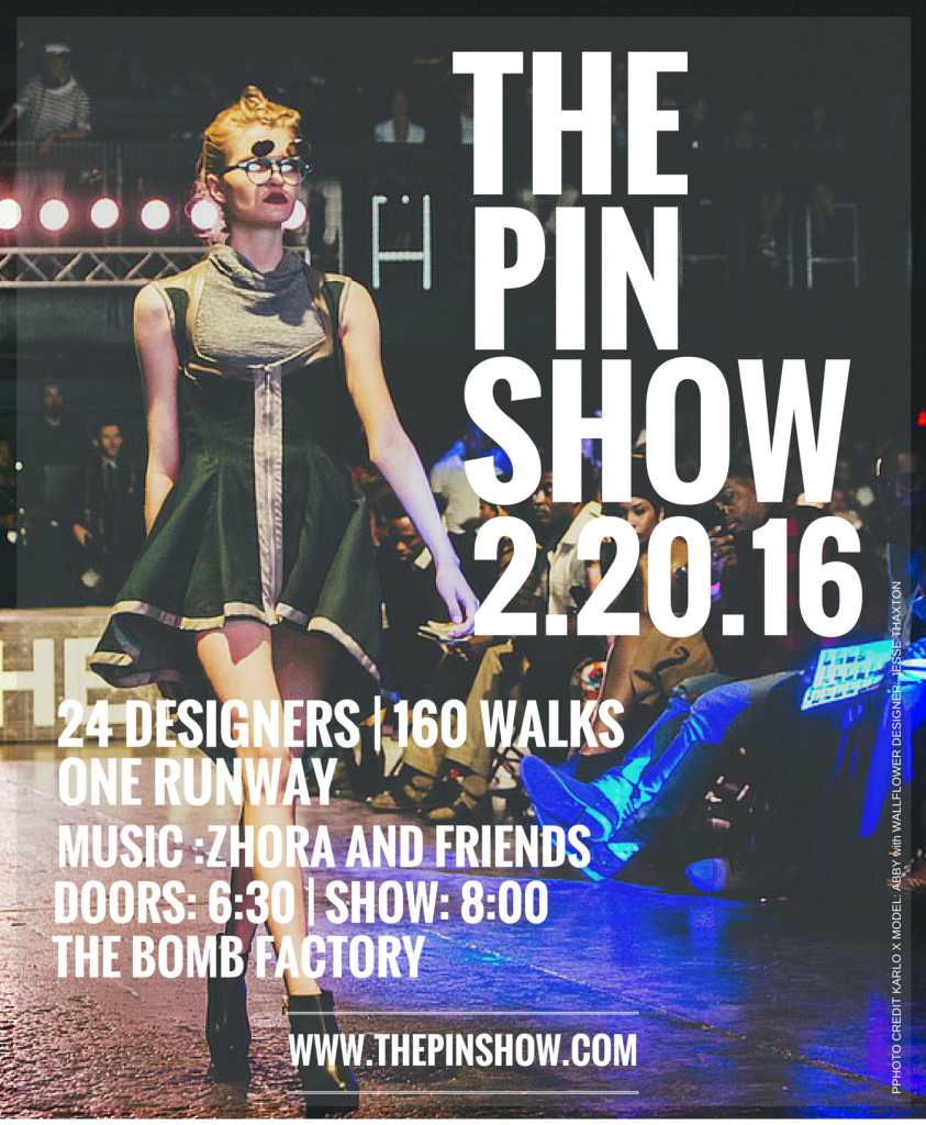 The Pin Show (Image courtesy of The Pin Show)