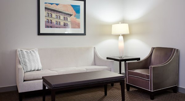 Colcord Hotel (Image from colcordhotel.com)