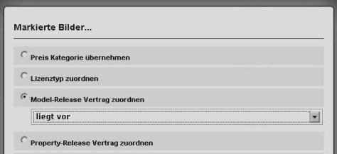 MR/PR-Verwaltung bei Zoonar